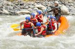 Whitewater Rafting on the Chirripó River from San Jose