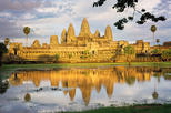 2 Days Highlight of Siem Reap Small Group Tour