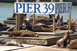 PIER 39 Attraction Pass, San Francisco,