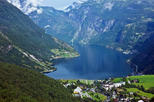 Olden Shore Excursion: The majestic Geirangerfjord