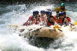 Whitewater Rafting on Toby Creek