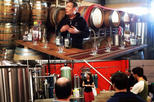 Vancouver Craft Beer and Distillery Tour