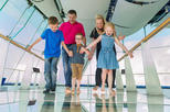 Emirates Spinnaker Tower Portsmouth Family Entrance Ticket