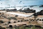 Private Full Day American Sector Guided D-Day Tour from Sainte Mere Eglise