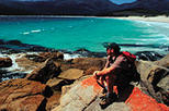 3-Day Freycinet Walking Expedition from Launceston, Launceston,