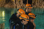 Rio Secreto Underground River Tour with Crystal Caves and Optional Tulum Ruins, Cancun,