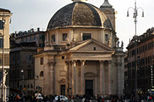 Private Tour: Borghese Gallery and Baroque Rome Art History Walking Tour, Rome, Walking Tours