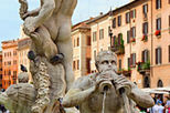Private Tour: Classical Rome Art History Walking Tour