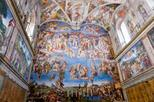 Skip the Line Private Tour: Vatican Museums and St Peter's Art History Walking Tour, Rome,