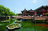 Private Amazing Shanghai Day Tour in Your Way