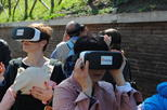 A family friendly tour to discover the Colosseum with the Virtual Reality