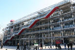 Centre Pompidou Private Family Tour