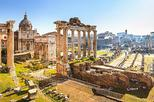 Colosseum and Roman Private Family Tour