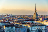 Family Tour to the Mole Antonelliana in Turin