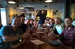 Barcelona Beer Tasting and Brewery Tour