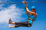 Diamante Adventure Park - Ocean View Zipline