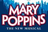 Mary Poppins am Broadway