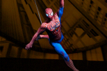 Spider-Man on Broadway