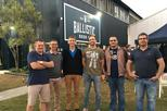 Southern Sessions Full Day Brewery Tour
