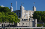 Keine Warteschlangen: Tickets für den Tower of London
