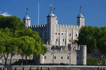 Skip the Line: Tower of London Tickets, London,