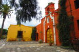 Arequipa Countryside Private Tour