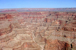 Grand Canyon South Rim Tour by Airplane, Phoenix,