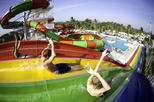 1-Day Pass Package for Splash Waterpark - Bounce Trampoline - Strike Bowling