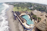 Finns Bali Day Pass Include Splash Water Park and Finns Beach Club with Transfer