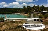 75-Minute Best of Torres Strait Islands Helicopter Tour from Horn Island