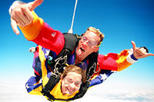 Cairns Sky Dive, Great Barrier Reef Helicopter Tour and Cruise, Cairns & the Tropical North,
