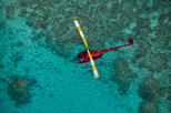Great Barrier Reef Scenic Helicopter Tour and Cruise from Cairns, Cairns & the Tropical North, ...
