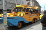 London Duck Tour, London, Duck Tours