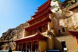 Dunhuang Private Day Tour including Mogao Grottoes, Singing Dunes and Crescent Moon Spring
