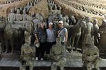 All Inclusive Xian Highlight Terracotta Army Museum Group Day Tour