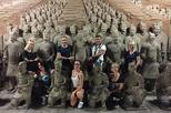 Half-day Small Group Terracotta Warriors Tour