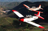 Learn to Fly Discovery Flight, San Diego, Air Tours