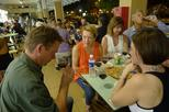 Hawker Wine Safari at Maxwell Food Centre