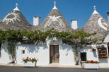 Private tour trulli of alberobello 2 hour guided walking tour in alberobello 307549