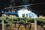 Hunter Valley Luncheon Tour by Helicopter, Sydney, Helicopter Tours