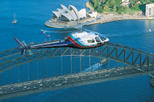 Private Tour: Blue Mountains Scenic Helicopter Trip from Sydney