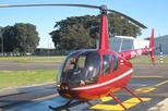Sydney Shore Excursion: Sydney Harbour Helicopter Tour, Sydney, Ports of Call Tours