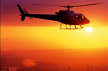Sydney Twilight Tour by Helicopter, Sydney, Helicopter Tours