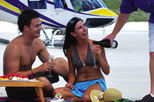 Whitehaven Beach Champagne Picnic Tour by Helicopter, The Whitsundays & Hamilton Island,...