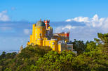Secrets of Sintra and Cascais Private Tour