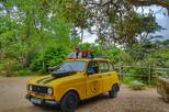 Sintra and Cascais Private Tour in Classic Renault 4L