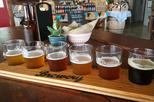 Brunch and Beer Tasting at the Prancing Pony Brewery