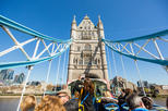 Europe - England: The Original London Sightseeing Tour: Hop-on Hop-off