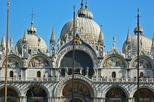 Absolute Venice Walking Tour with Skip the Line Golden Basilica and Doges Palace