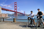 San Francisco Self Guided Bike Tour